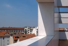 Cena 23 Milano - Ventilated facade urban regeneration