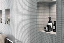 SistemV - Glass Mosaic ceramic tiles Marazzi_8044