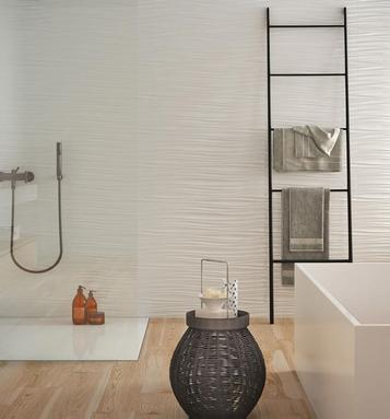 Absolute White: Tiles and coverings: kitchen, bathroom and more  - Marazzi