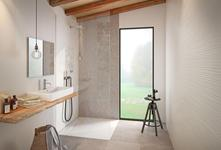 Bathroom tiles: ceramic and porcelain stoneware - Marazzi 7394