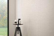 White Tiles: view the collections  - Marazzi 7396
