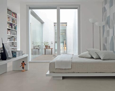 High-performance porcelain stoneware - Marazzi 9467