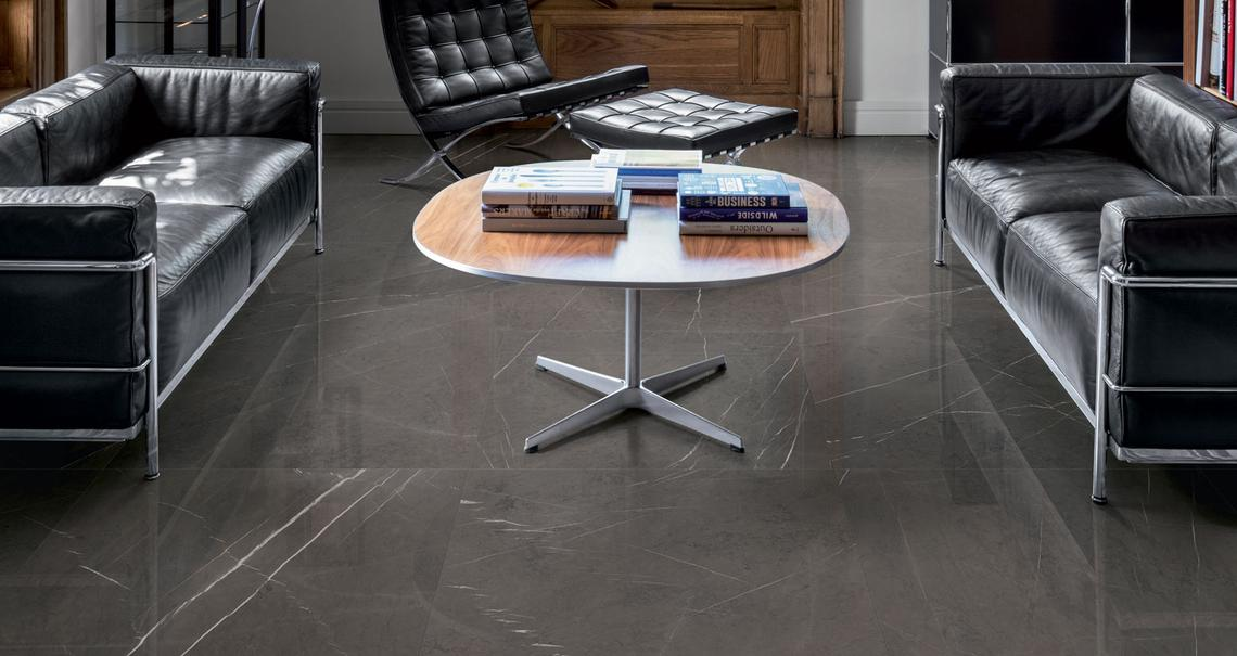 Floor tiles: ideas for your house - Marazzi 9522