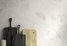 Marble effect porcelain stoneware: discover all the effects - Marazzi 7089