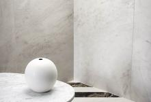 Marble effect porcelain stoneware: discover all the effects - Marazzi 7115