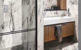 Floor and covering tiles: colours and effects - Marazzi 9363