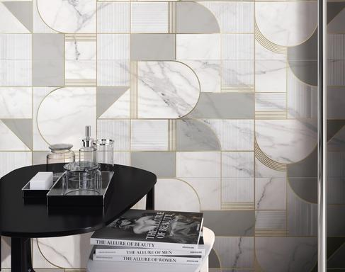 Business tiles: view the catalogue - Marazzi 10523