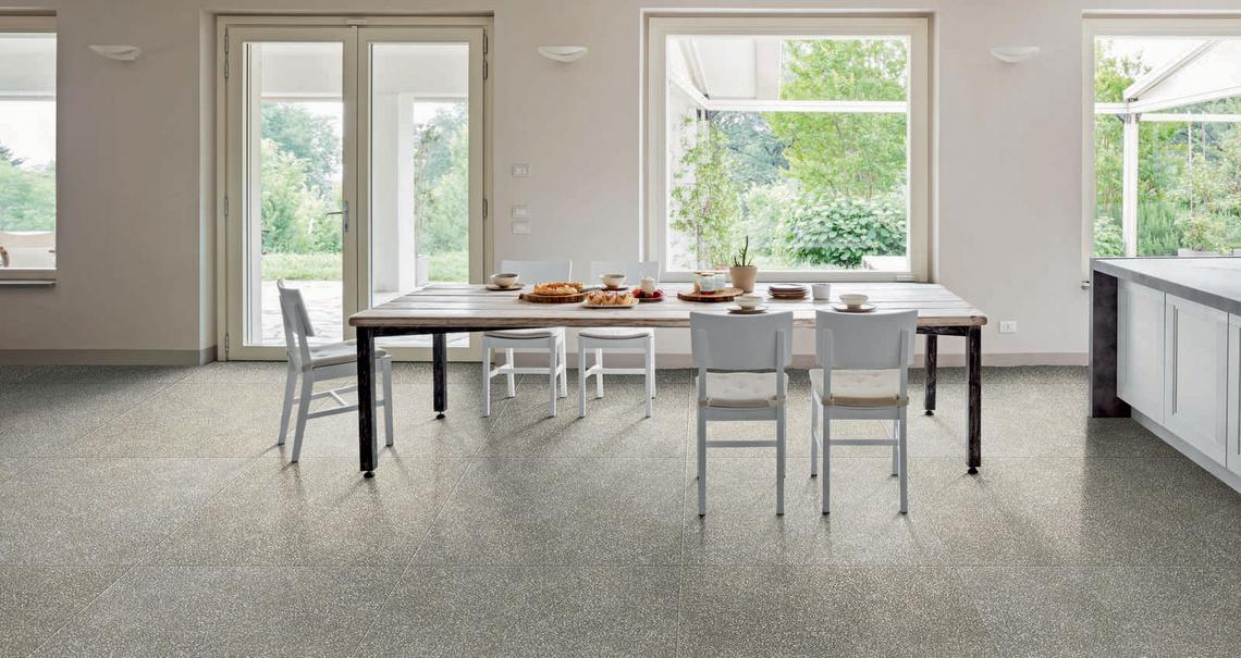 White Tiles: view the collections - Marazzi 9473