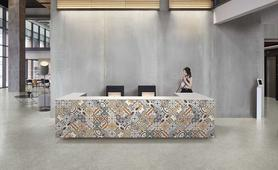 Art - Marble Effect - Businesses