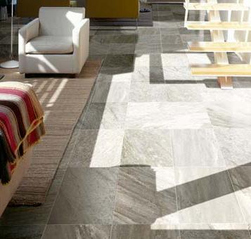 Atlante - Ceramic floor tiles for indoor and outdoor