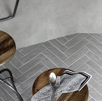 Bricco: Floor and covering tiles: colours and effects - Marazzi