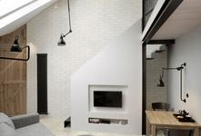 Bricco - Wall tiles Brick Effect