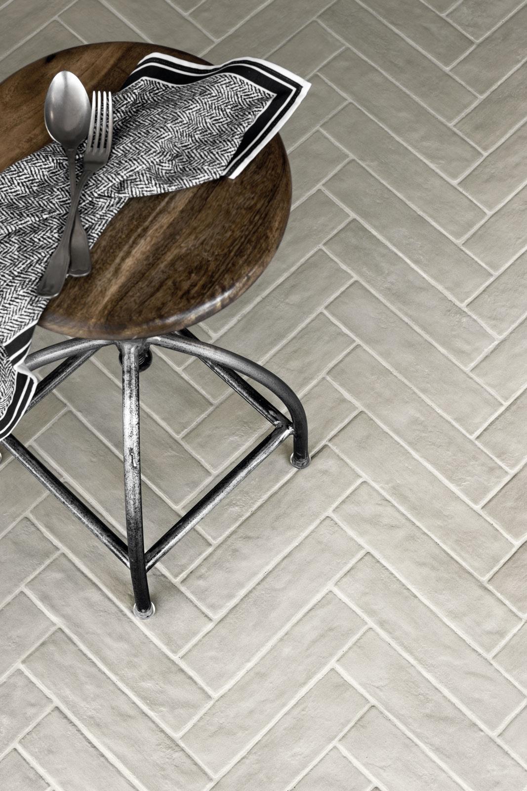 Concrete effect porcelain stoneware marazzi bricco concrete effect kitchen dailygadgetfo Image collections
