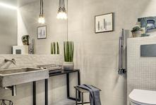 Bathroom tiles: ceramic and porcelain stoneware - Marazzi 7643