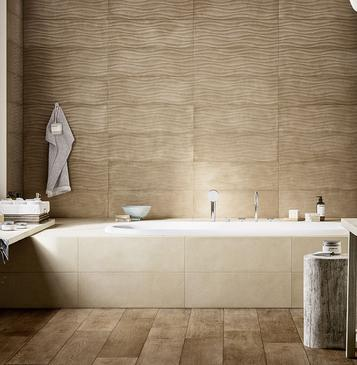 Clayline: Blue Tiles: view our collections - Marazzi