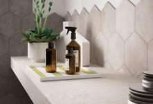 Tiles and coverings: kitchen, bathroom and more  - Marazzi 6613