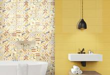 Bathroom tiles: ceramic and porcelain stoneware - Marazzi 8465