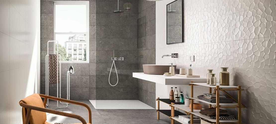 Color Code ceramic tiles Marazzi_7353