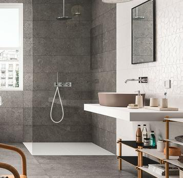 Tiles Kitchen White - Marazzi_757