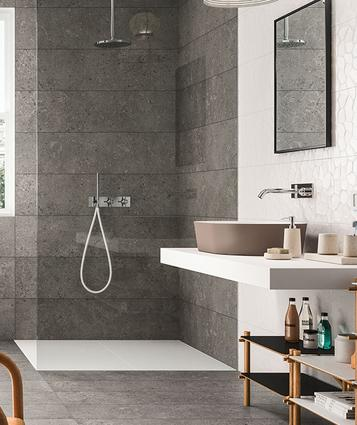 Color Code: Tiles and coverings: kitchen, bathroom and more  - Marazzi