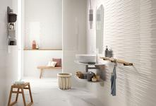 Bathroom tiles: ceramic and porcelain stoneware - Marazzi 7358