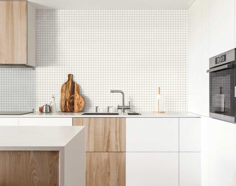 Kitchen tiles: stoneware and porcelain ideas and solutions - Marazzi 10040