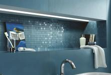 Azure tiles: view the collections - Marazzi 2375