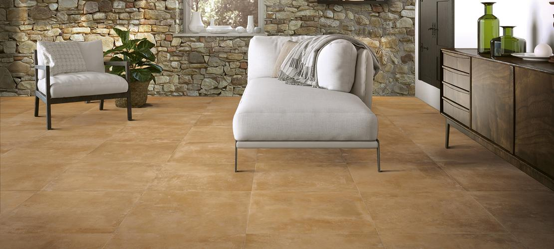 Mid-size flooring and coverings - Marazzi 7371