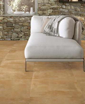 Cotti D'Italia: Mid-size flooring and coverings - Marazzi