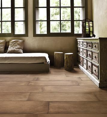 Cotto Toscana: Floor and covering tiles: colours and effects - Marazzi