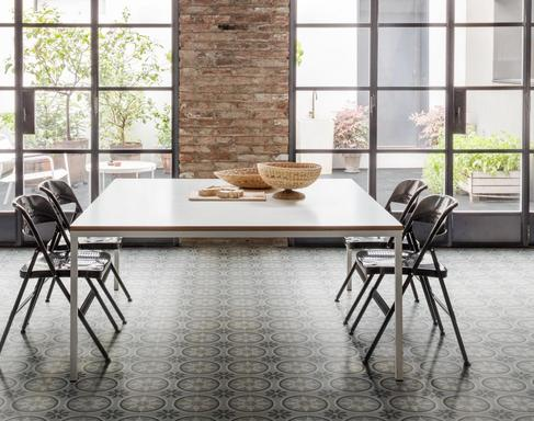 Living room tiles: your home decor inspiration - Marazzi 10219