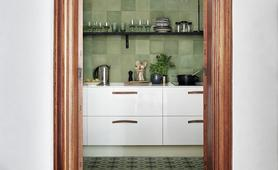 D_segni blend - Concrete Effect - Kitchen