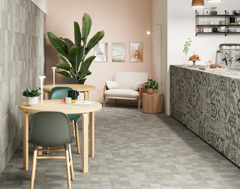 Business tiles: view the catalogue - Marazzi 10496