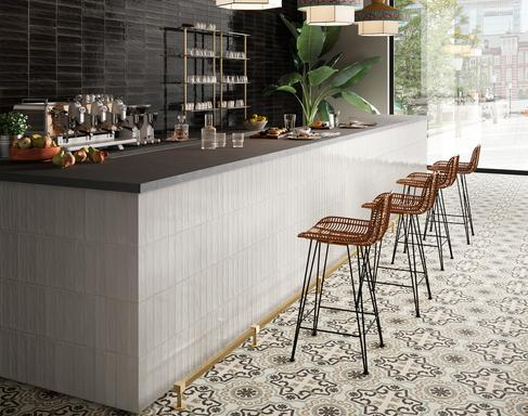 Business tiles: view the catalogue - Marazzi 10492