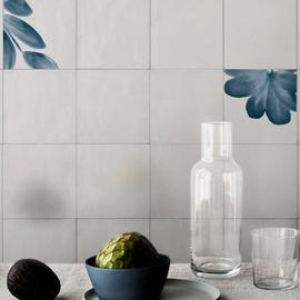 Rice ceramic tiles - Marazzi_1864