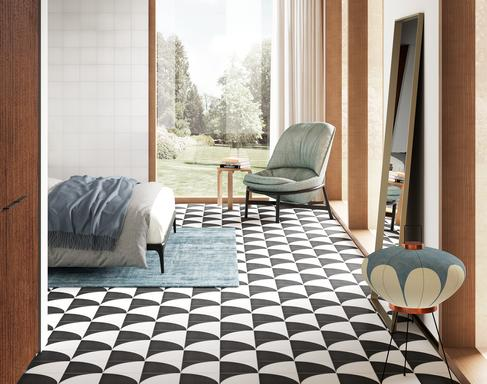 Business tiles: view the catalogue - Marazzi 10491