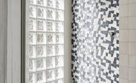 Bathroom and other locations mosaic tiles - Marazzi 10250