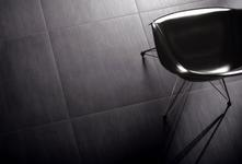 Black Tiles: view the collections - Marazzi 1106