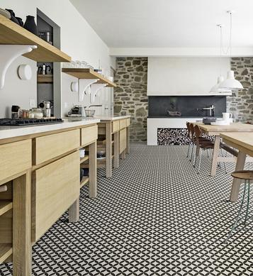 D_Segni: Kitchen tiles: stoneware and porcelain ideas and solutions - Marazzi