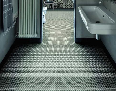 Floor and covering tiles: colours and effects - Marazzi 8654