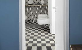 Small-size tiles for all locations - Marazzi 9555