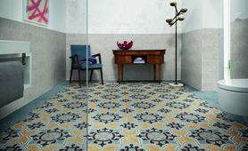 Floor and covering tiles: colours and effects - Marazzi 9556