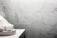 Marble effect porcelain stoneware: discover all the effects - Marazzi 8146