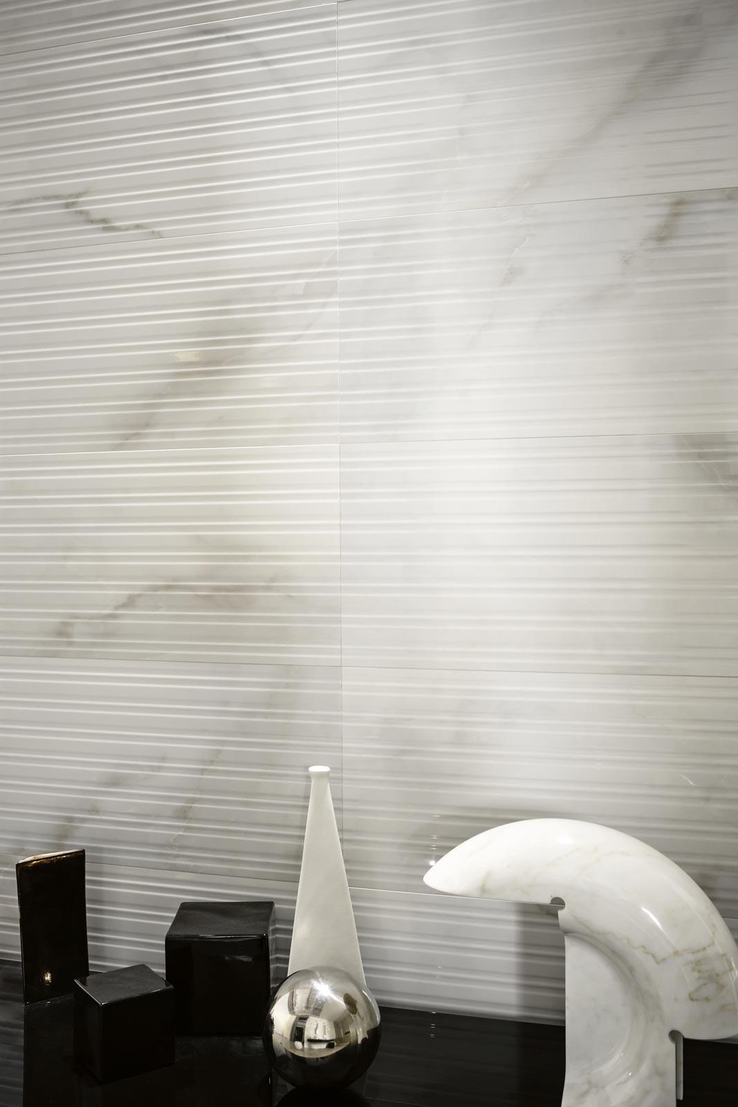 Evolutionmarble wall - Marble Effect - Businesses