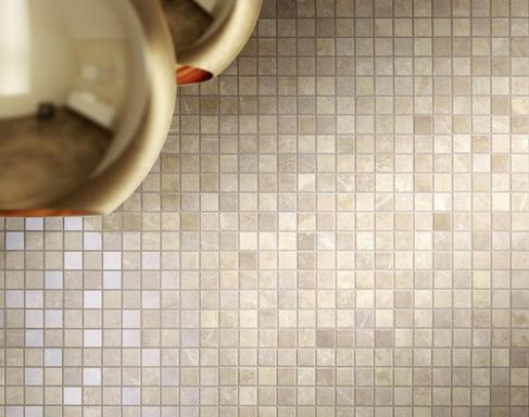 Bathroom and other locations mosaic tiles - Marazzi 6361