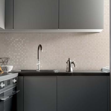 Mosaic White Tiles | Marazzi