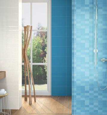 Fiesta - Ceramic wall tiles for bathroom