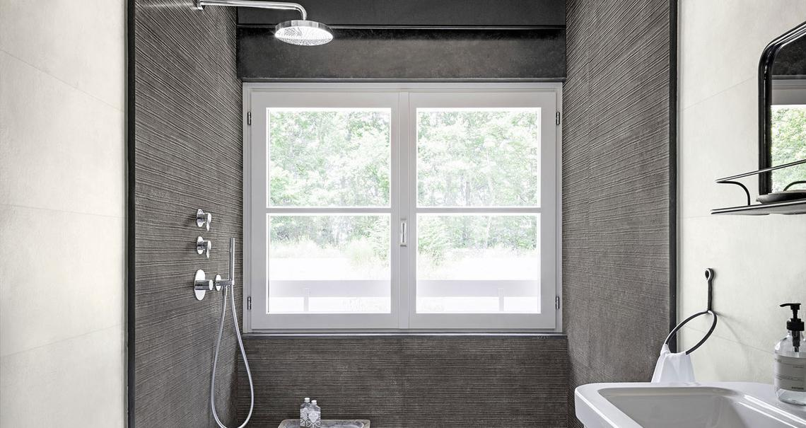 Fresco - Concrete Effect - Bathroom