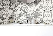 Bathroom tiles: ceramic and porcelain stoneware - Marazzi 8698