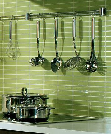 Fresh - Wall tiles ceramic for kitchen and bathroom